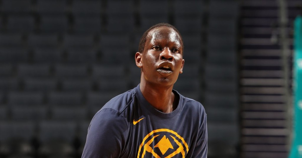 Will Bol Bol play in NBA Bubble?