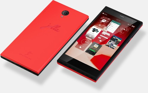Jolla's Sailfish OS perseveres with second smartphone release