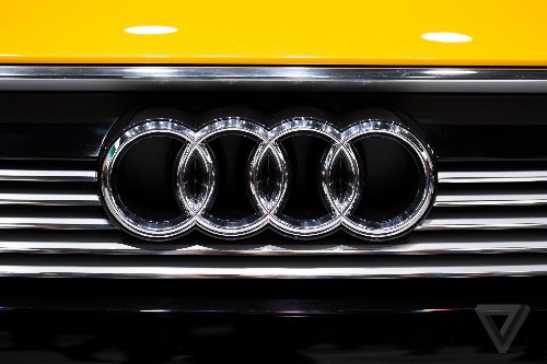 Audi pulls the curtain back on its self-driving car program