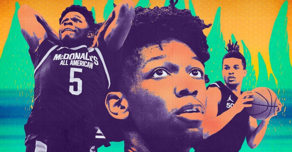 A 2019-20 College Basketball Primer for the NBA Fan