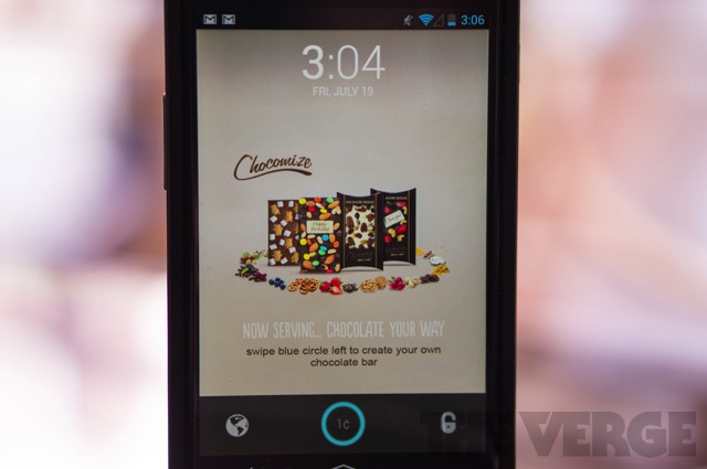 Locket pays you pennies a day to cover your Android lock screen with ads