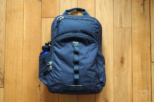 STM's Trestle backpack is brilliantly ugly