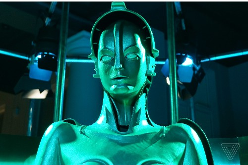 Robots and AI are going to make social inequality even worse, says new report