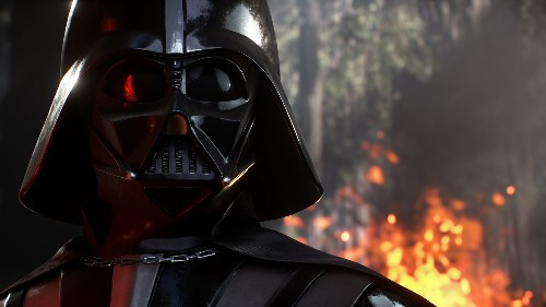 Star Wars Battlefront's sequel is coming this year and will have a single-player campaign