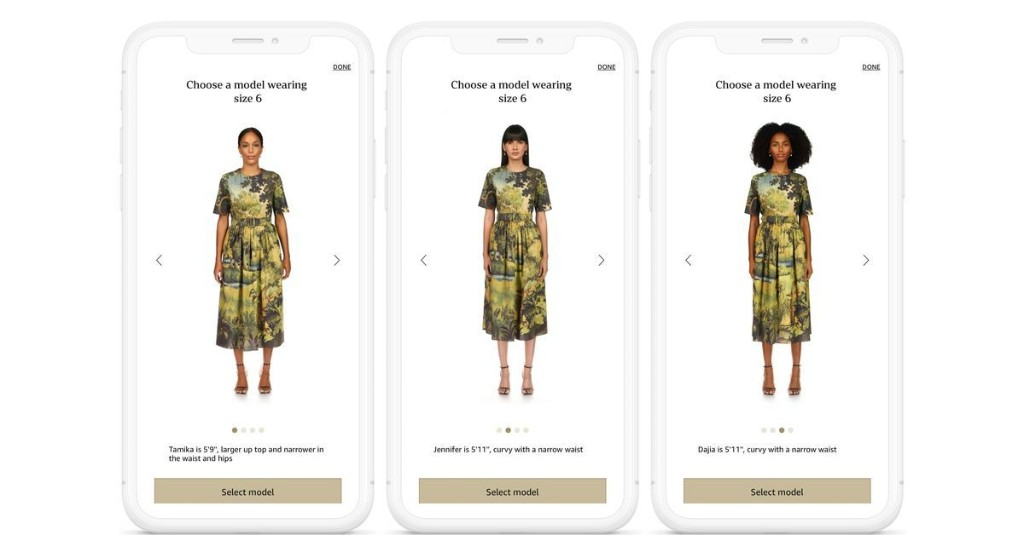Amazon launches Luxury Stores to separate the hoi polloi from the haute couture