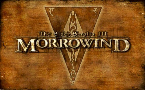 Morrowind is free, through March 31, to celebrate The Elder Scrolls' 25th anniversary