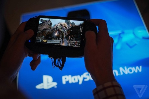 PlayStation Now game rentals priced from $2.99 to $19.99