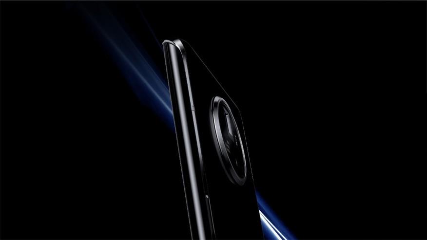 Vivo's Apex 2020 concept has breakthrough cameras and an ultra-curved screen