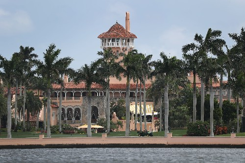 Chinese woman arrested at Trump's Mar-a-Lago resort had a device to detect hidden cameras