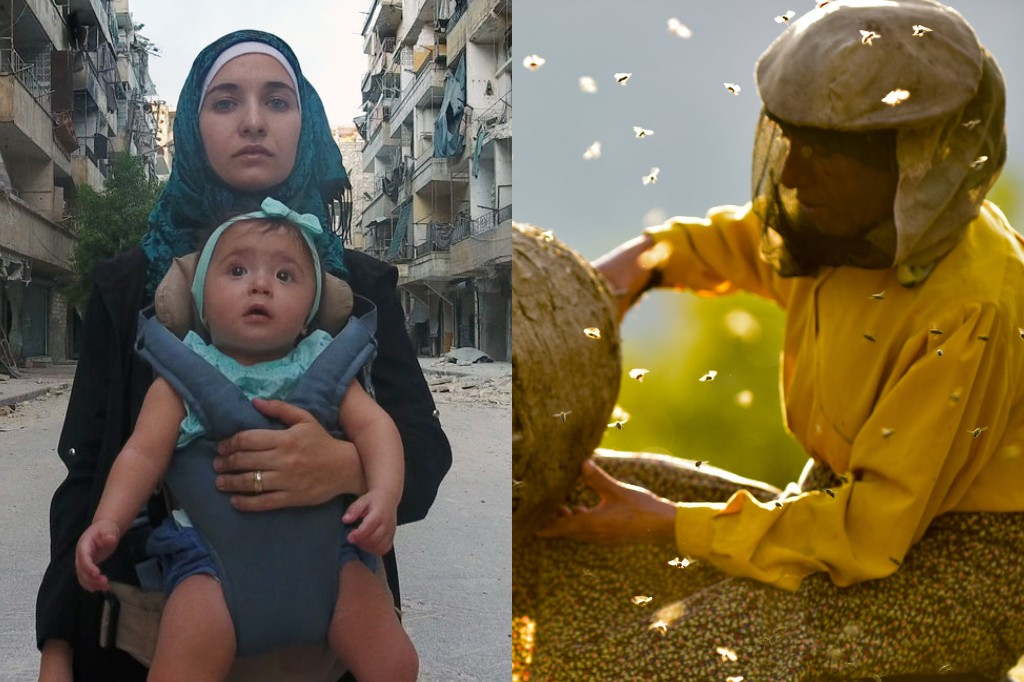 This year's Best Documentary Feature Oscar nominees focus on a changing world