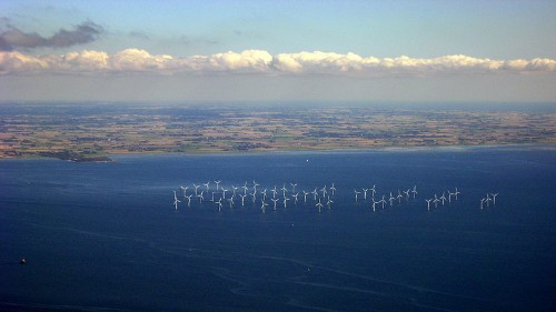 Could offshore wind farms slow hurricanes before they reach land?