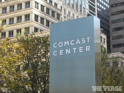 Comcast confirms it will test a wireless service on Verizon's network