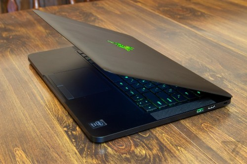 Razer Blade review (14-inch)