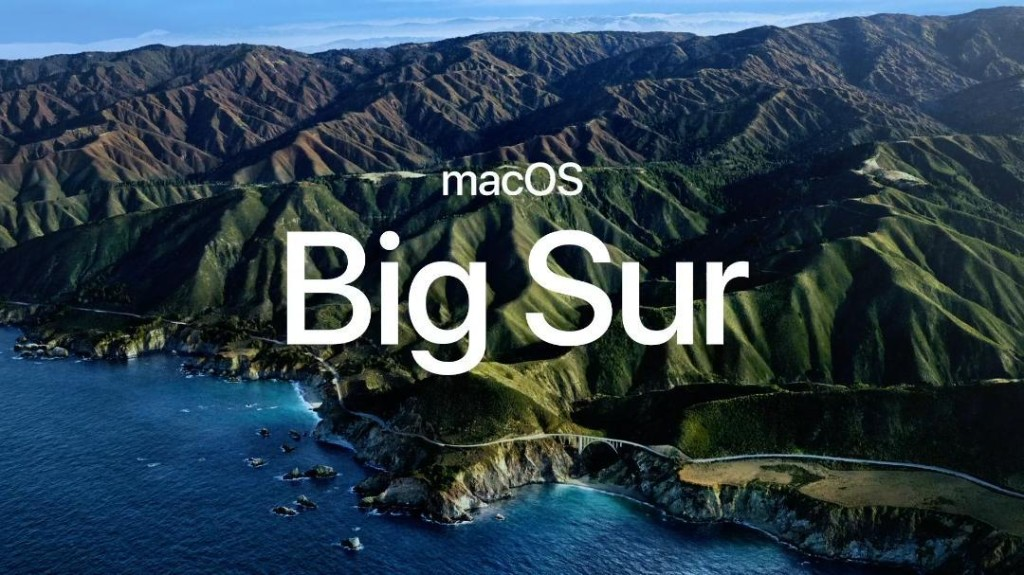 iOS 14, iPad OS & macOS Big Sur - cover