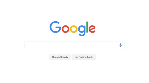 What graphic designers think about the Google logo