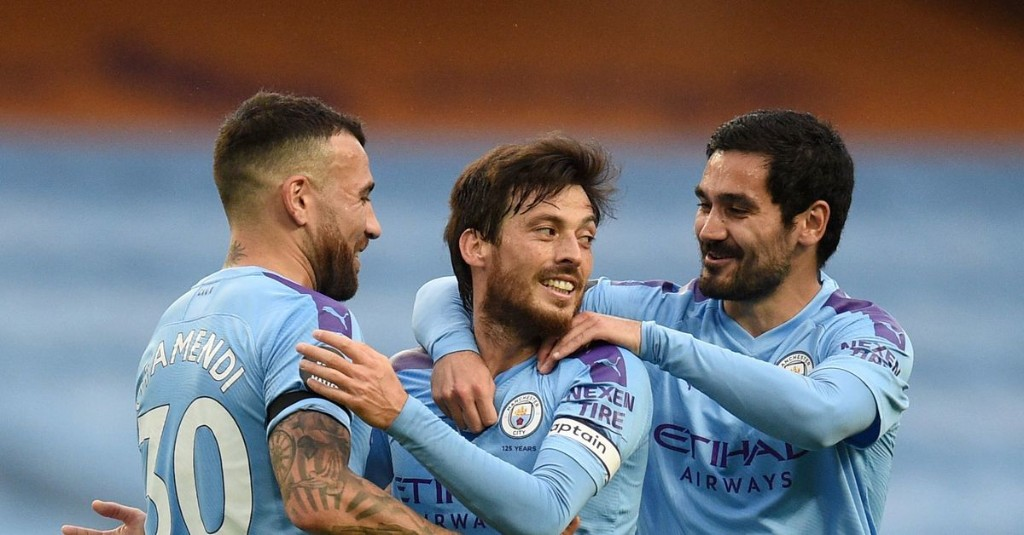 Manchester City Dispose of Newcastle 5-0: Reaction & Tweets