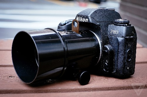 Why your next camera lens should come from the 19th century
