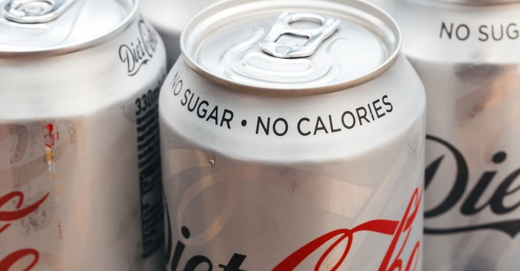 Diet Soda May Not Be Good for You, But Jury's Still Out on Whether or Not It Will Kill You