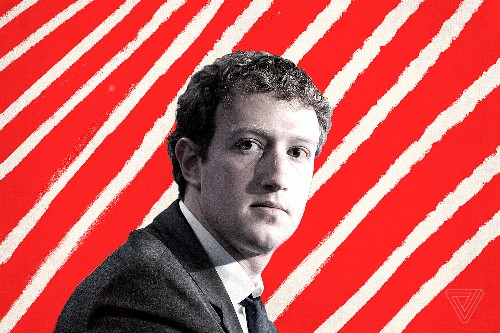 Mark Zuckerberg is delivering a free speech manifesto tomorrow