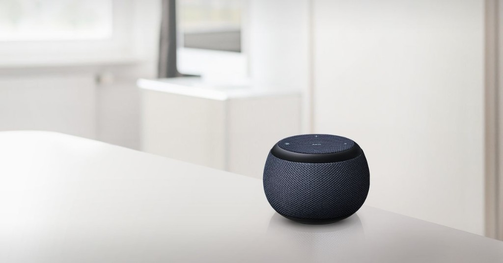 Samsung plans to launch its Galaxy Home Mini smart speaker early this year