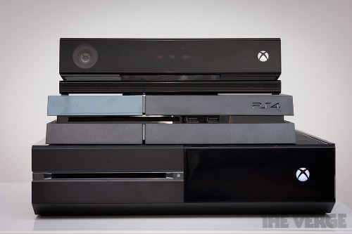 Xbox One was the top-selling console in the US last month