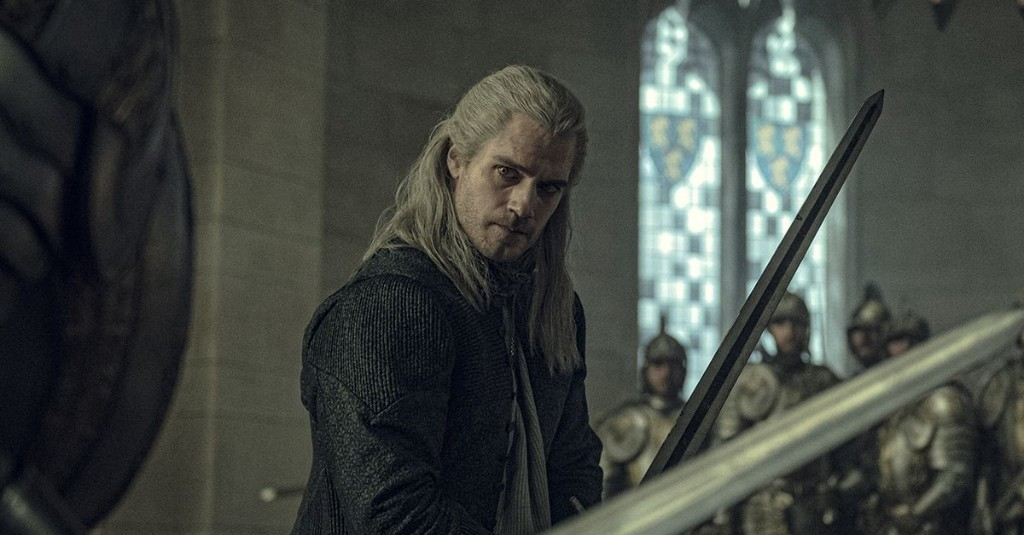 The Emmys failed to toss a coin to The Witcher