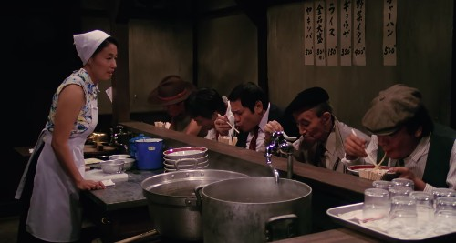 'Tampopo' Is the Ultimate Cult Classic Food Film