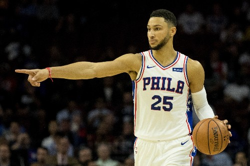 Can Ben Simmons average a triple double this season? It's actually very possible