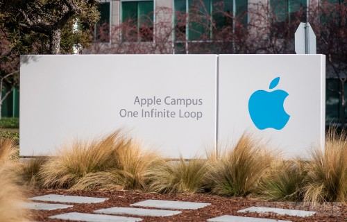 Apple will replace AT&T in the Dow Jones Industrial Average