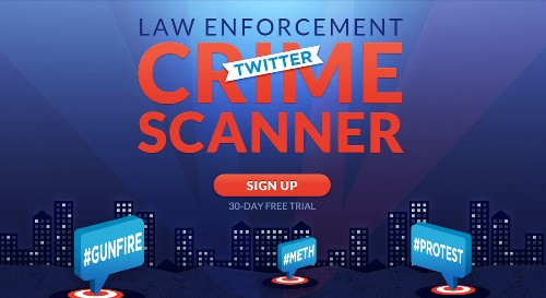 #gunfire: can Twitter really help cops find crime?