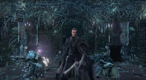 Bloodborne's most hardcore players find new secrets three years after release