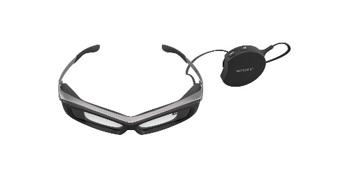 Sony opens pre-orders for its $840 Google Glass alternative
