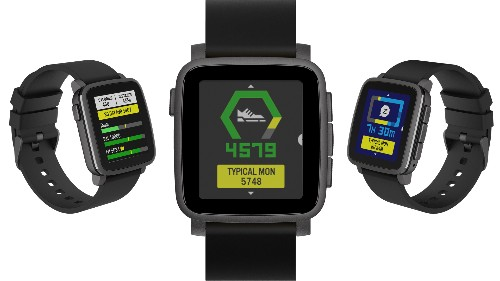 Pebble continues to focus on health tracking with latest update
