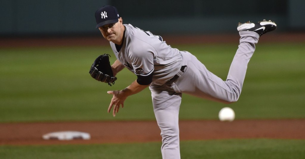 Yankees Highlights: J.A. Happ pitches a gem against the Red Sox