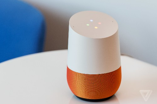 How to set up multiroom music playback with Google Home speakers