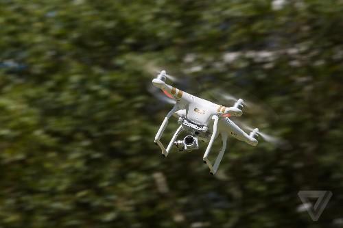 UK creates anti-drone squad to combat prison smugglers