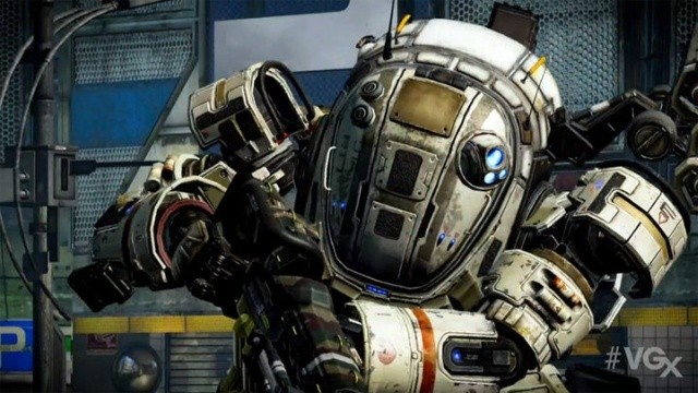'Titanfall' introduces more mechanized firepower in two new trailers