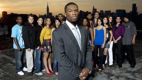 Before he self destructed: chronicling the fall of 50 Cent