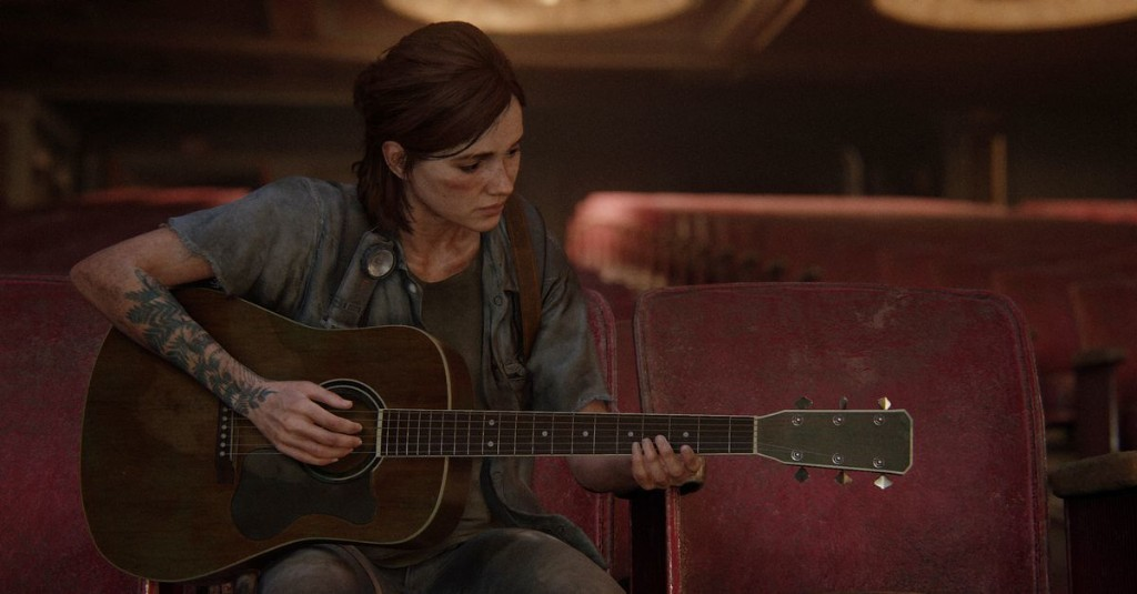 I spoiled the hell out of The Last of Us Part 2, and it made me love it more
