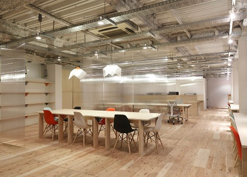 Download Mozilla's open source office furniture, some assembly required
