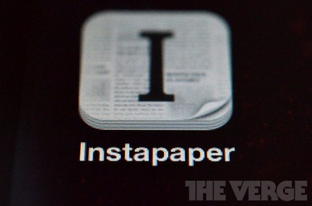 Instapaper acquired by Betaworks, owner of Digg