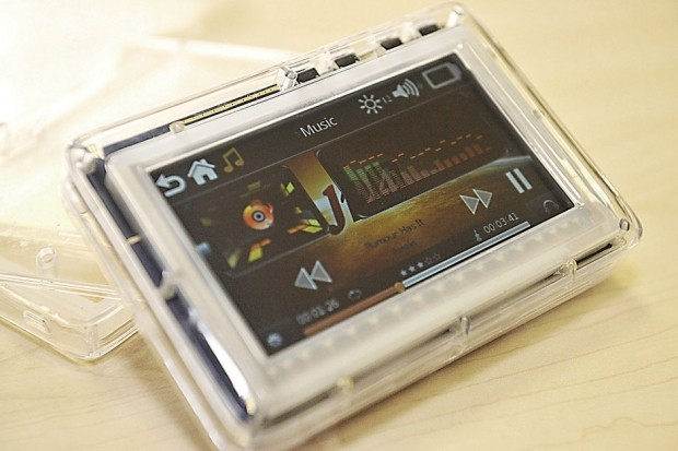 'Music Wardens' and MP3 players could make America's prisons a little more humane