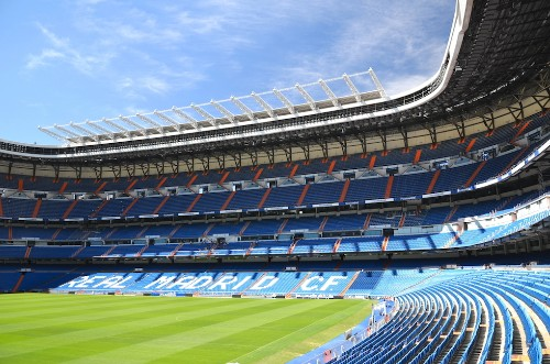 Microsoft in talks to rename Real Madrid's iconic soccer stadium