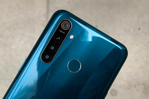 Realme 5 and 5 Pro announced with quad cameras and low prices