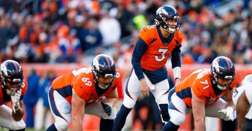 Do the Broncos have a recipe for a playoff run?