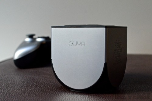 Ouya review: can an indie console take on Sony and Microsoft?