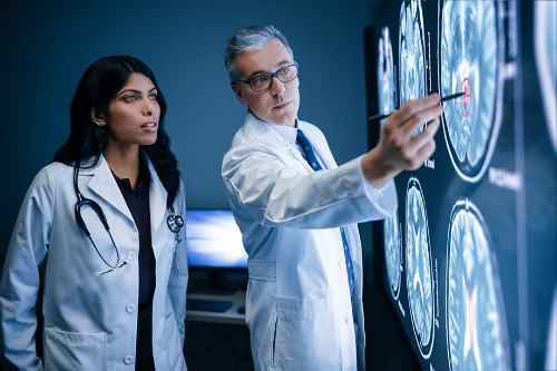 Microsoft Healthcare is a new effort to push doctors to the cloud