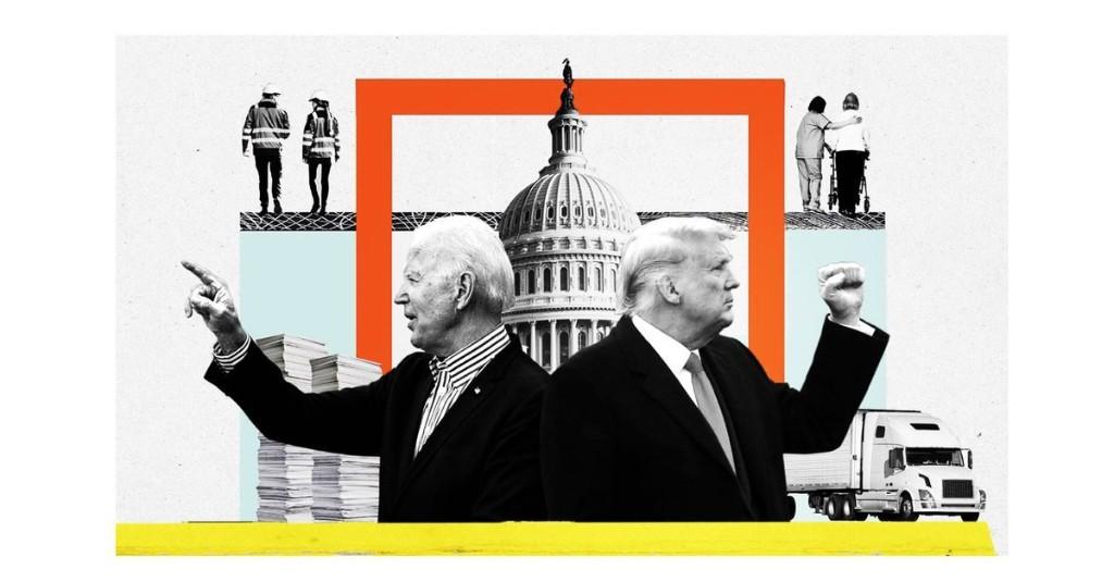 If Biden wins, here's how he could undo Trump's deregulation agenda