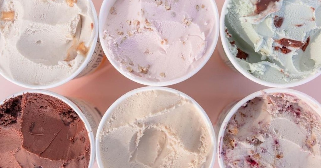 This Summer's Top Spots for Vegan Ice Cream and Frozen Treats