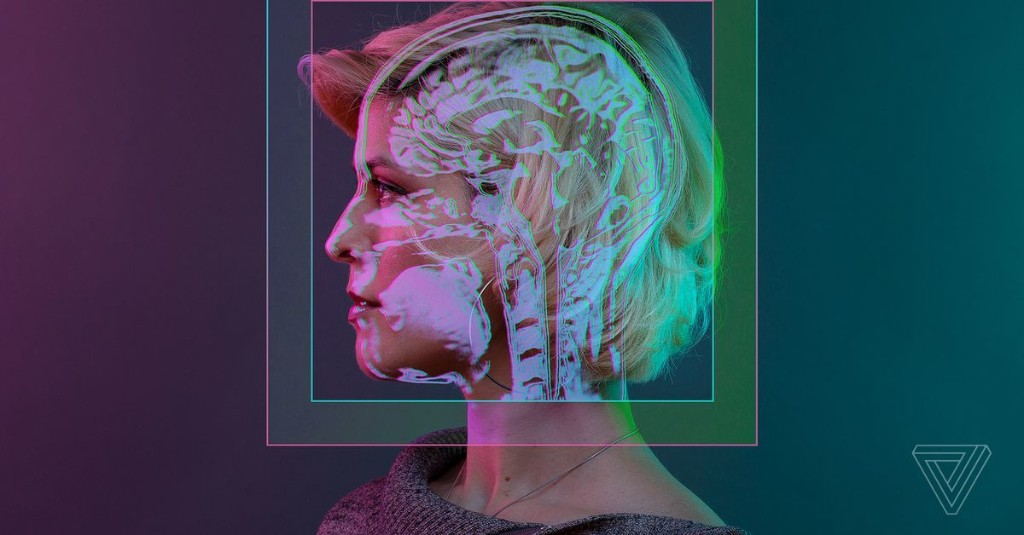 The rapper Dessa scanned her brain to fall out of love